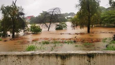 Photo of Alertan por inundaciones tras desfogue de la presa Peñita de Tabasco