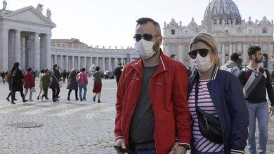Photo of Italia reporta nuevo récord de contagios por Covid-19