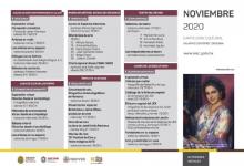 Photo of Presenta IVEC cartelera de recintos para el mes de noviembre