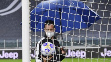 Photo of Juventus subraya que respetó reglas, pese a que Napoli pidió aplazamiento