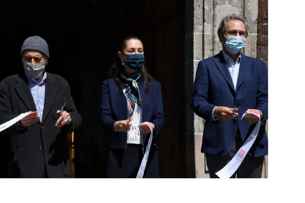 Museo Kaluz abre puertas en tiempos de pandemia