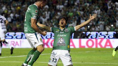 Photo of León asegura su pase, San Luis queda fuera; así la tabla tras la jornada 15