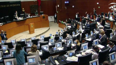 Photo of Aprueban Ley Federal de Derechos, aunque con modificaciones