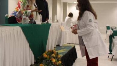 Photo of Conmemora IMSS el día de las médicas y los médicos