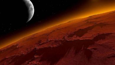 Photo of Hoy Marte estará muy cerca de la Tierra