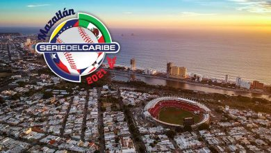 Photo of Serie del Caribe 2021 sigue firme en Mazatlán pese al Coronavirus