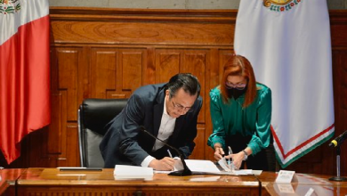 """Photo of Premiará Gobierno Estatal a personal de salud con """"Medalla Veracruz"""" al Mérito Ciudadano"""