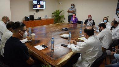 Photo of Adquiere Gobierno del Estado medicamentos oncológicos para el HAEV