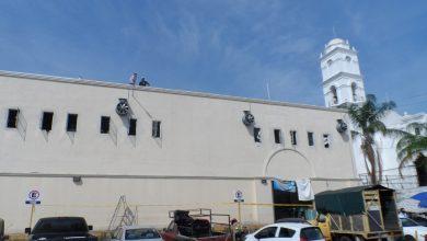 Photo of En Misantla inician los trabajos de embellecimiento del mercado municipal