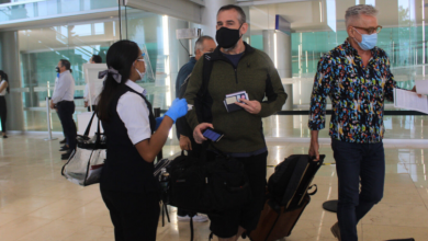 Photo of American Airlines reinicia vuelos desde Miami a Mérida