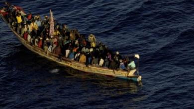 Photo of Al menos 140 migrantes ahogados durante el trayecto a Europa