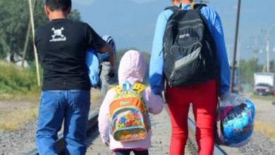 Photo of EU expulsa a niños migrantes de otros países a México
