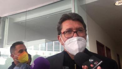 """Photo of Monreal califica como """"euforia y borrachera"""" petición de que Gobierno de México pague a abogados que defienden a Cienfuegos en EU"""