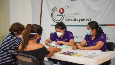 Photo of Jornada de Asesorías Jurídicas Gratuitas para Mujeres en Constituyentes