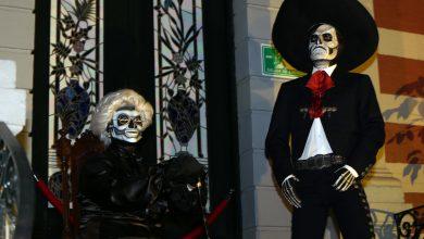 Photo of Museos de la CDMX se alistan para celebrar Día de Muertos a distancia