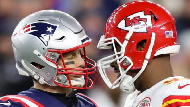 Photo of NFL pospone juego entre Chiefs y Patriots por casos de Covid-19