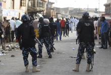 Photo of Nigeria disuelve su cuerpo policial por violencia