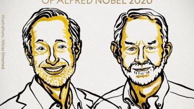 Photo of Nobel de Economía a Paul Milgrom y Robert Wilson por mejoras en la teoría de subastas