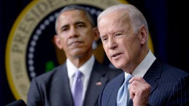 Photo of Obama llama a votar por Biden