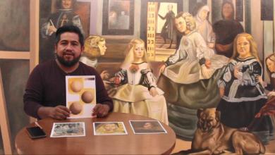Photo of Son jarocho y uso didáctico de las obras maestras de la pintura, en Cultura con Ambiente