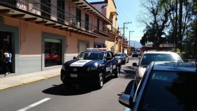 Photo of Policías de Orizaba mataron a profesionistas por confusión, habrían alterado escena