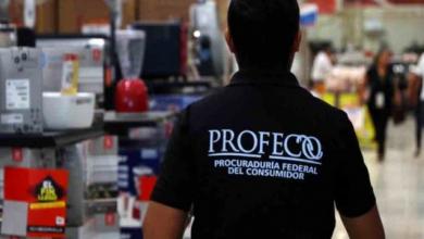 Photo of La Profeco expone a 5 empresas con mayor quejas de sus consumidores