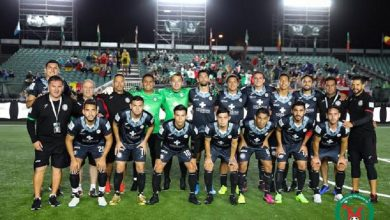 Photo of Trabaja varios frentes José Alfredo Maccisse en pro del futbol