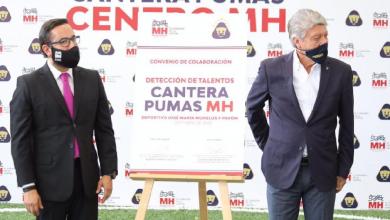 Photo of Pumas buscará nuevos talentos en canchas de la Miguel Hidalgo