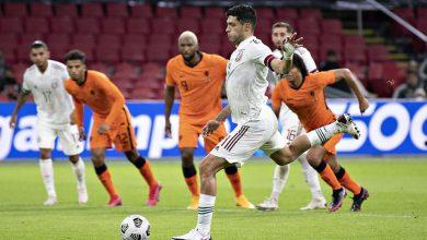 Photo of Con la mínima diferencia, México venció a Holanda #Video