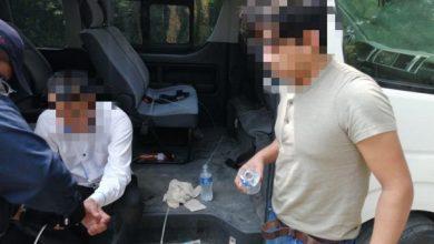 Photo of Localiza SSP a 4 personas privadas ilegalmente de su libertad, en Cotaxtla