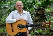 Photo of Difusión Cultural presenta a Roberto Aguirre Guiochín en concierto presencial