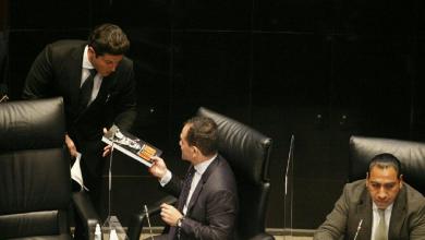Photo of Pide MC a Herrera sumarse a lucha del convenio fiscal y a una nueva Convención Hacendaria