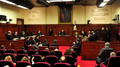 Photo of La SCJN, garantía de democracia y Estado de derecho, afirma Ricardo Monreal