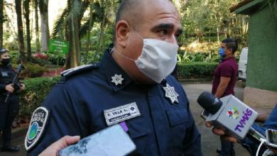 Photo of Seguridad Ciudadana de Xalapa suspende fiesta de más de 350 personas