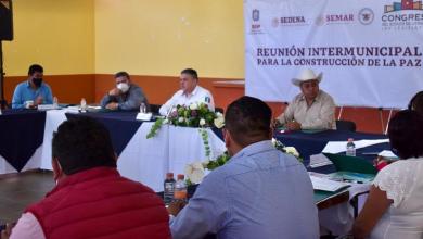 Photo of Estrecha Legisver colaboración con presidentes municipales en materia de seguridad
