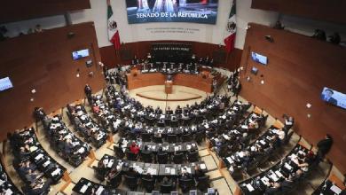 Photo of Presentan ante Comisiones del Senado el Paquete Económico para 2021