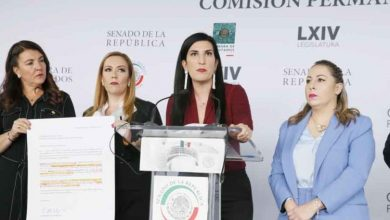 Photo of Censuran Senadoras del PAN limitación de recursos a fundaciones y colectivos