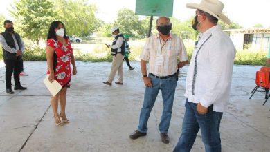 Photo of Primaria de Buena Vista, en Emiliano Zapata, contará con espacios dignos después de 32 años