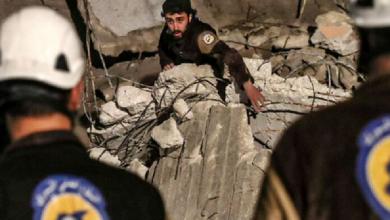Photo of Reportan 19 muertos y más de 80 heridos por coche bomba en norte de Siria