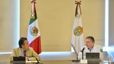 Photo of Ha detenido SSP a 17 jefes de plaza del crímen organizado en Veracruz