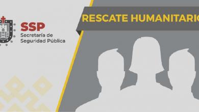 Photo of Rescata SSP a 38 migrantes, en acciones del Operativo Interestatal Veracruz-Tabasco