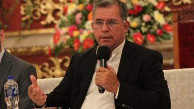 Photo of Hoy es día de reflexión y oración por los que ya no están: Presbítero Suazo