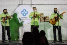 Photo of Tlen Huicani Huasteco en concierto presencial domingo 25 de octubre