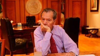 Photo of Muñoz Ledo cancela toma de protesta como presidente de Morena