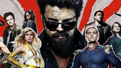 Photo of 'The Boys': serie spin-off será una parodia de 'X-Men'