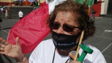 Photo of Insiste FRENNA en exigir la renuncia a la presidencia de AMLO