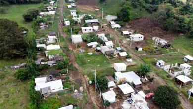 Photo of Gobierno del Estado lleva electricidad y vivienda a comunidades rurales en región Capital