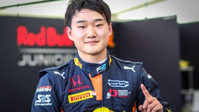 Photo of El japonés Yuki Tsunoda se probará en Fórmula 1
