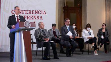 Photo of CDMX, Querétaro y Coahuila también registran alza de contagios de Covid-19
