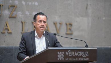 Photo of Nuevamente Veracruz beneficiado con proyectos de inversión federales
